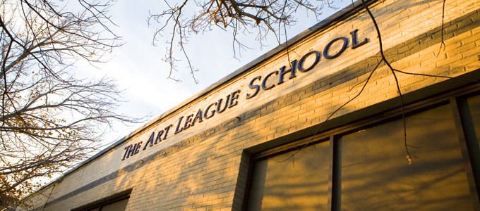 The Art League School